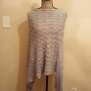Maurices Poncho